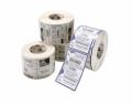 Tepelné etikety ZEBRA Z-Select 2000T bílá 76 x 51 mm - 76055