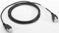 25-72614-01R - Zebra DC napájecí kabel pro 4-slotový nabíječ baterií (SAC9000-4000R)