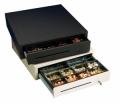 55555561 - Star CB-2002 FN peněžní krabice, tmavě šedá