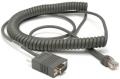 CBA-R03-C12PAR - kabel Zebra RS232