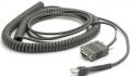 CBA-R06-C20PAR - kabel Zebra RS232