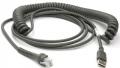 CBA-U09-C15ZAR - Zebra USB kabel typu A