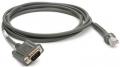 CBA-R08-S07ZAR - kabel Zebra RS232