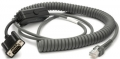 CBA-R12-C12ZAR - kabel Zebra RS232