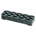 20-portová nabíječka baterií pro terminál Zebra MC3200, Zebra MC3300
