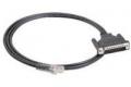 DTL-90G001080 - kabel RS232, 25 pin pro čtečky Datalogic