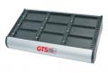 Nabíječka baterií HCH-3009-CHG - GTS 9 pro MC3000 / 3100