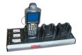 HCH-3033-CHG - Dokovací stanice GTS se 3 zásuvkami a 3 zásuvkovou zálohovací baterií pro MC3000 / 3100