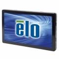 E295006 - Elo nerezový rám, černý