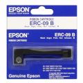 C43S015354 - Epson ERC 09B, barevná stuha, černá