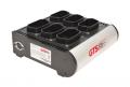 HCH-9006-CHG - Nabíječka globálního technologického systému 6 Baterie pro MC9000 / 9100