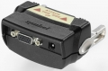 ADP9000-100R - Adaptér kabelu USB a RS232 určený pro MC90XX / MC9190-G