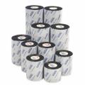 3430080 - Vrstvená páska pro občany, vosk-pryskyřice, 80mm
