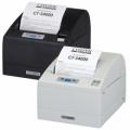 CTS4000USBBK - Přijímací tiskárna Citizen CT-S4000