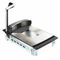 9810210220-04353 - Datalogic Magellan 9800i, 2D, multi-IF, adaptivní měřítko, Polereader (vysoký), kit (USB)